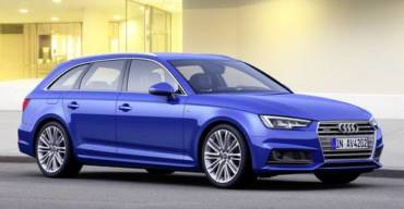 AUDI A4 2.0 TDI 90 KW BUSINESS AVANT