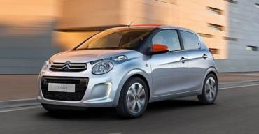 CITROEN C1 1.0 VTI72 FEEL 5P