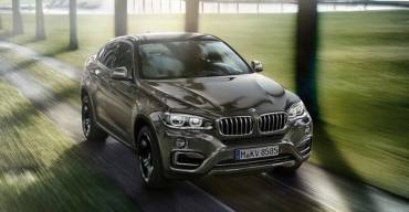 BMW X6 XDRIVE 30D 258CV